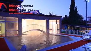 Санаторно-курортный отдых в Турции и лечение в Турции